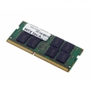 16GB Notebook RAM-Speicher SODIMM DDR4 PC4-17000, 2133MHz 260 pin