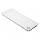 APPLE MacBook 2.1GHz 13.3'' (2008.02), kompatibler Akku, LiPolymer, 10.8V, 5400mAh, weiss