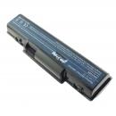 ACER Aspire 5738Z DDR2, kompatibler Akku, LiIon, 10.8/11.1V, 8800mAh, schwarz, Hochkapazitätsakku