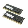 Bild 1: MTXtec 16GB Kit 2x 8GB Arbeitsspeicher SODIMM DDR4 PC4-2130 2666MHz 260pin