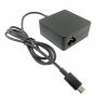 Bild 1: Original FSP USB-C 60W Netzteil FSP060-D1AR4 für Asus, Acer, Apple, Dell, Lenovo, HP, Samsung, Chromebook Pixel C