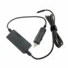 Bild 4: Lenovo 40AK0065WW, 65W USB-C PKW/LKW DC Travel Adapter 12/24V Eingangsspannung