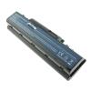Bild 3: ACER Aspire 5738Z DDR2, kompatibler Akku, LiIon, 10.8/11.1V, 8800mAh, schwarz, Hochkapazitätsakku