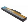 Bild 2: LENOVO Essential B560, kompatibler Akku, LiIon, 10.8V, 4400mAh, schwarz