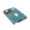 Bild 2: Notebook-Festplatte 500GB, 5400rpm, 16MB für ASUS K93S