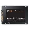 Bild 5: SONY Vaio VGN-CS50B/W, kompatible Notebook-Festplatte 1TB, SSD SATA3