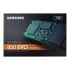Bild 5: Notebook-Festplatte 500GB, M.2 SSD SATA6 für MSI GE72 6QD Apache Pro