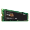 Bild 3: Notebook-Festplatte 500GB, M.2 SSD SATA6 für MSI GE72 6QF Apache Pro