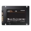 Bild 5: Notebook-Festplatte 2TB, SSD SATA3 MLC für ECS ELITEGROUP C42ea1