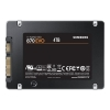 Bild 5: Notebook-Festplatte 4TB, SSD SATA3 MLC für ECS ELITEGROUP MB40ii ID 9