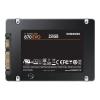 Bild 5: Notebook-Festplatte 250GB, SSD SATA3 MLC für ECS ELITEGROUP S20ii1