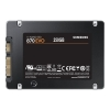 Bild 5: SONY Vaio VGN-CS50B/W, kompatible Notebook-Festplatte 250GB, SSD SATA3 MLC