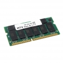 256MB Notebook RAM-Speicher SODIMM SDRAM PC133, 133MHz 144 pin