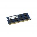 16GB, 16384MB Notebook RAM-Speicher SODIMM DDR3 PC3-12800, 1600MHz 204 pin