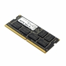 16GB Notebook RAM-Speicher SODIMM DDR4 PC4-21300, 2666MHz 260 pin CL19