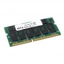 APPLE PowerBook G4 Titanium (2001.01), RAM-Speicher, 256 MB