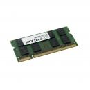 Arbeitsspeicher 512 MB RAM für MSI MS-1013 schwarz