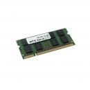 MTXtec Arbeitsspeicher 2 GB RAM für PANASONIC ToughBook CF-53