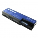 ACER Aspire 5920, kompatibler Akku, LiIon, 14.8V, 4400mAh, schwarz