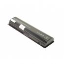 HP COMPAQ Presario V6630, kompatibler Akku, LiIon, 10.8V, 4400mAh, schwarz
