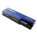 ACER Aspire 5935G, kompatibler Akku, LiIon, 14.8V, 4400mAh, schwarz