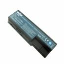 ACER Aspire 6935G, kompatibler Akku, LiIon, 11.1V, 4400mAh, schwarz