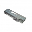 ACER TravelMate 5110, kompatibler Akku, LiIon, 14.8V, 4400mAh, schwarz