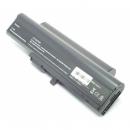 SONY Vaio VGN-TX56CN, kompatibler Akku, LiIon, 7.4V, 11000mAh, schwarz, Hochkapazitätsakku
