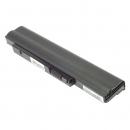 ACER Extensa 5235, kompatibler Akku, LiIon, 10.8V, 4400mAh, schwarz