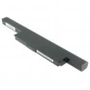 ASUS K93S, kompatibler Akku, LiIon, 11.1V, 4400mAh, schwarz