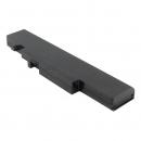 LENOVO Essential B560, kompatibler Akku, LiIon, 10.8V, 4400mAh, schwarz