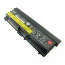 LENOVO ThinkPad T520, Original Akku Battery 55++, LiIon, 10.8V, 8700mAh, schwarz, Hochkapazitätsakku