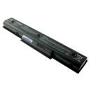 MEDION Akoya E7218 MD98680, Original OEM Akku BTP-DOBM, LiIon, 14.4V, 4300mAh, schwarz