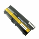 Akku LiIon, 11.1V, 7800mAh für LENOVO ThinkPad T530, Hochkapazitätsakku