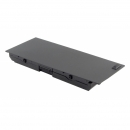 DELL Precision M6700, kompatibler Akku, LiIon, 11.1V, 6600mAh, schwarz, Hochkapazitätsakku