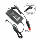 ASUS A43U, kompatibler Car-Adapter, 19V, 6.3A