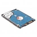 Notebook-Festplatte 500GB, Hybrid SSHD SATA3, 5400rpm, 128MB, 8GB für HP COMPAQ Presario V6400