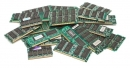 Original Arbeitsspeicher CORSAIR CM3X2GSD1066, 2 GB RAM