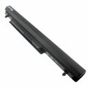 Akku für ASUS A31-K56, LiIon, 14.4V, 2200mAh, schwarz