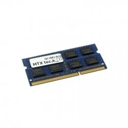 Bild 1: MTXtec Arbeitsspeicher 4 GB RAM für ECS ELITEGROUP MB40ia ID 2