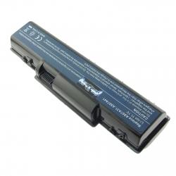 Bild 1: ACER Aspire 5738Z DDR2, kompatibler Akku, LiIon, 10.8/11.1V, 8800mAh, schwarz, Hochkapazitätsakku