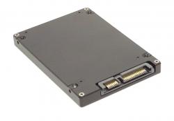 Bild 1: Notebook-Festplatte 120GB, SSD SATA3 MLC für ECS ELITEGROUP VB40ri9
