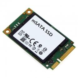 Bild 1: Notebook-Festplatte 480GB, SSD mSATA 1.8 Zoll für HEWLETT PACKARD Pavilion 11-n072