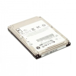 Bild 1: Notebook-Festplatte 500GB, 5400rpm, 16MB für MSI GE72 6QF Apache Pro