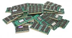 Bild 1: Original Arbeitsspeicher CRUCIAL CT4G3S1339MCEU, 4 GB RAM